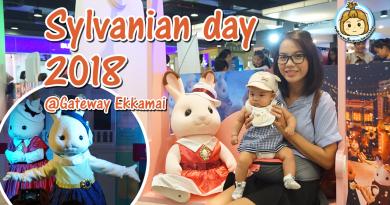 บุกงาน Sylvanian Day สวรรค์ของคนรัก Sylvanian